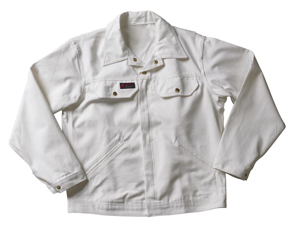 00207-630-06 Jacket - white
