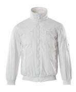 00516-620-06 Pilot Jacket - white