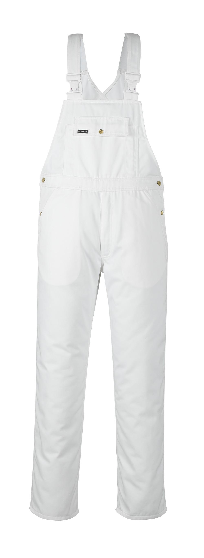 00569-430-06 Bib & Brace - white
