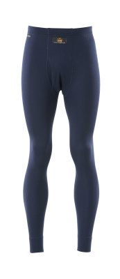 00586-380-01 Functional Under Trousers - navy