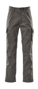 00773-430-888 Trousers with thigh pockets - anthracite