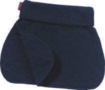 00781-380-01 Neck Warmer - navy
