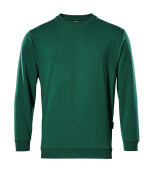 00784-280-03 Sweatshirt - green