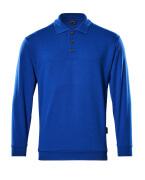 00785-280-11 Polo Sweatshirt - royal
