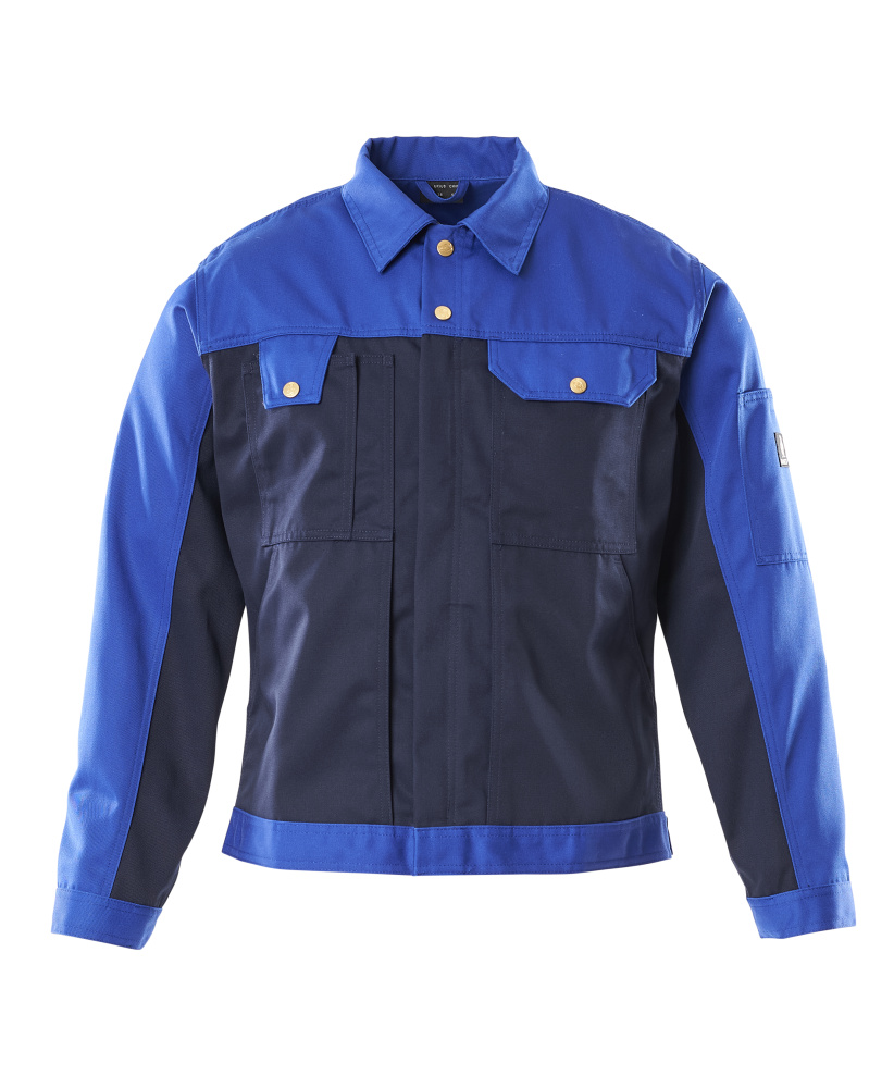 00907-630-111 Jacket - navy/royal