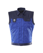 00989-620-1101 Winter Gilet - royal/navy