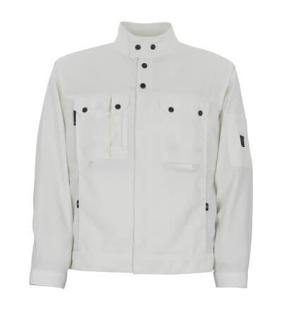 03009-010-06 Jacket - white