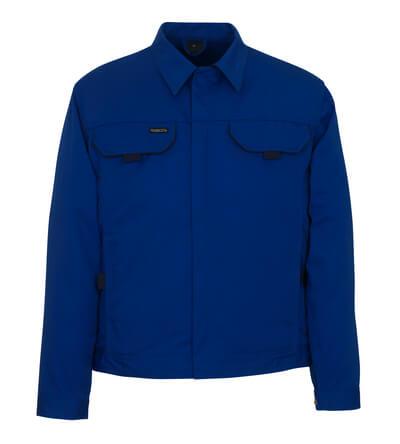 04009-442-1101 Jacket - royal/navy