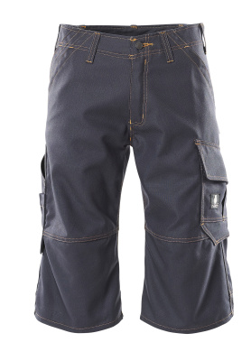 06049-010-010 ¾ Length Trousers - dark navy