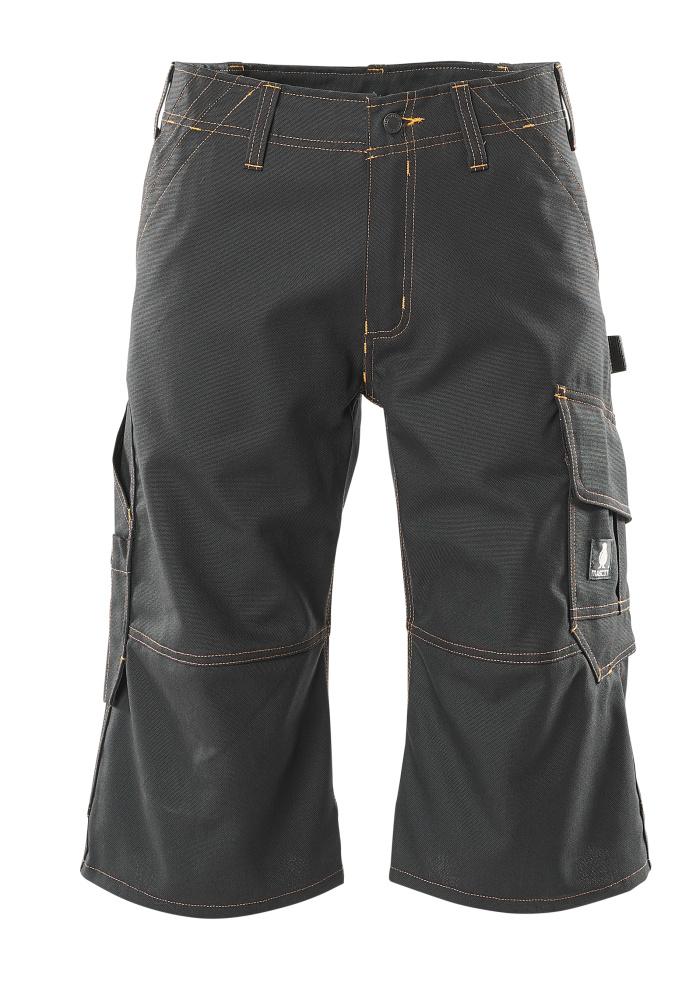 06049-010-09 Shorts, long - black