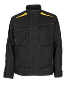 06109-010-09 Jacket - black