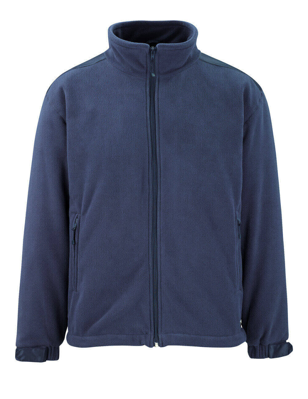 06542-151-01 Fleece Jacket - navy