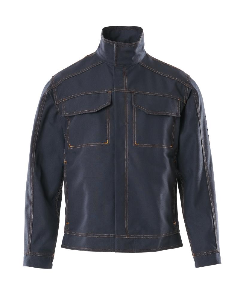 06609-135-010 Jacket - dark navy