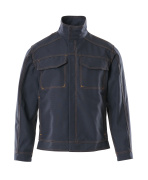 06609-135-010 Jacket - dark navy
