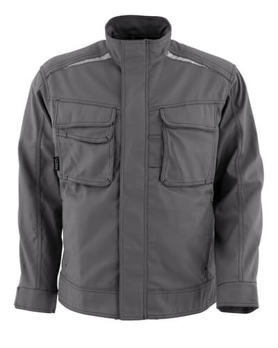 08109-010-888 Jacket - anthracite