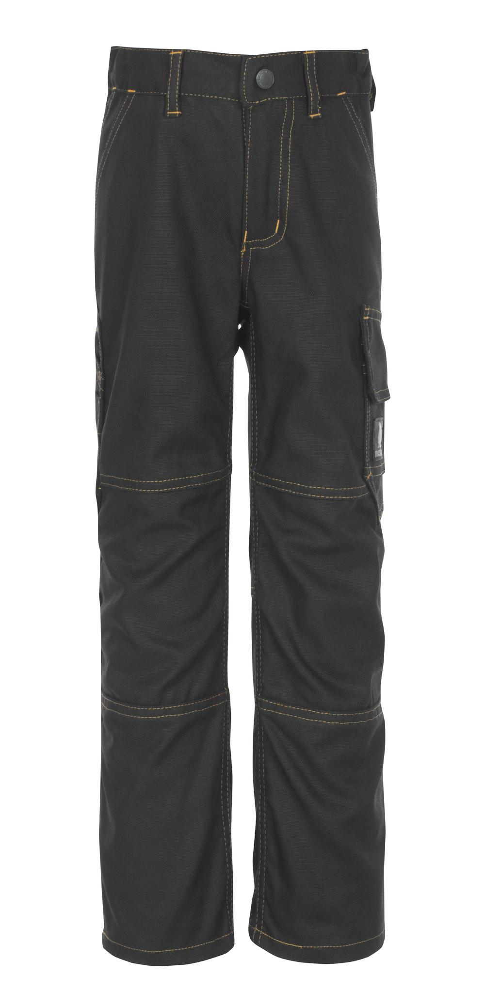 08226-010-09 Trousers for children - black