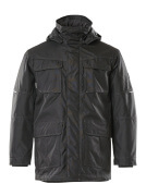 10010-194-010 Parka Jacket - dark navy