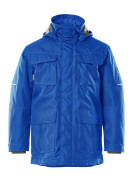 10010-194-11 Parka Jacket - royal