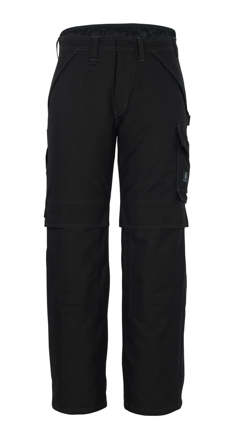 10090-194-09 Winter Trousers - black