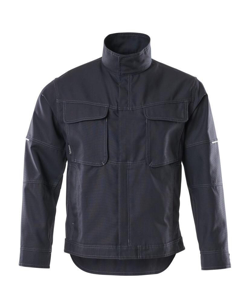 10109-154-010 Jacket - dark navy
