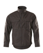 10109-154-18 Jacket - dark anthracite