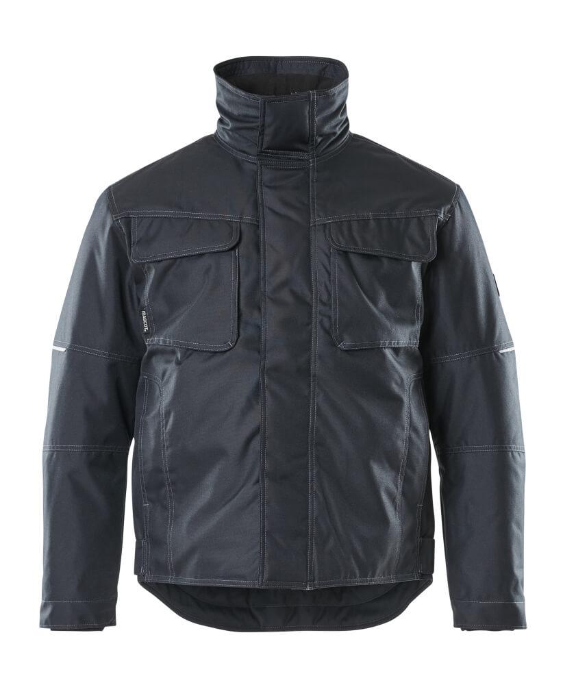 10135-194-010 Winter Jacket - dark navy