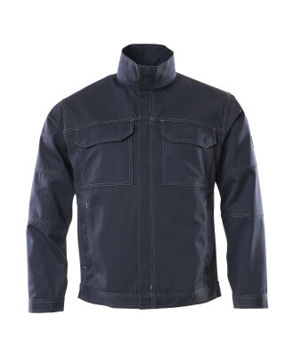 10509-442-010 Jacket - dark navy