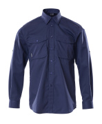 12004-530-01 Shirt - navy