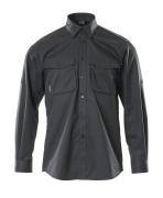 12004-530-09 Shirt - black