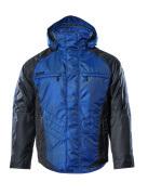 12035-211-11010 Winter Jacket - royal/dark navy