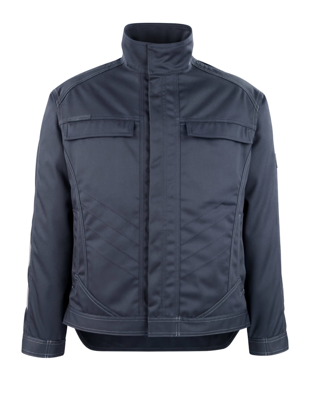 12109-203-010 Jacket - dark navy