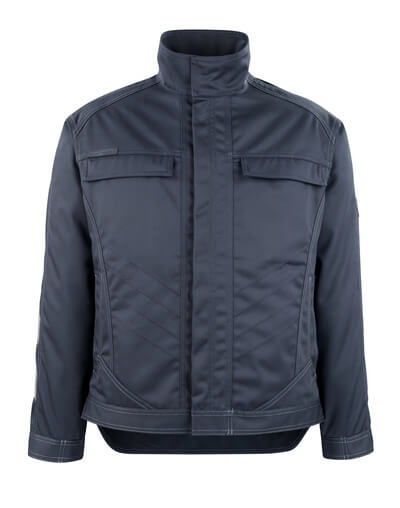 12109-203-010 Jacket - dark navy