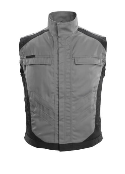 12254-442-88809 Gilet - anthracite/black