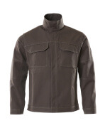 12307-630-18 Jacket - dark anthracite