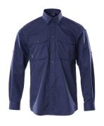 13004-230-01 Shirt - navy