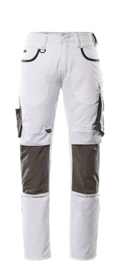 Dark Anthracite//Black Mascot 17631-442-1809-90C58 Trousers Safety Pants 90C58