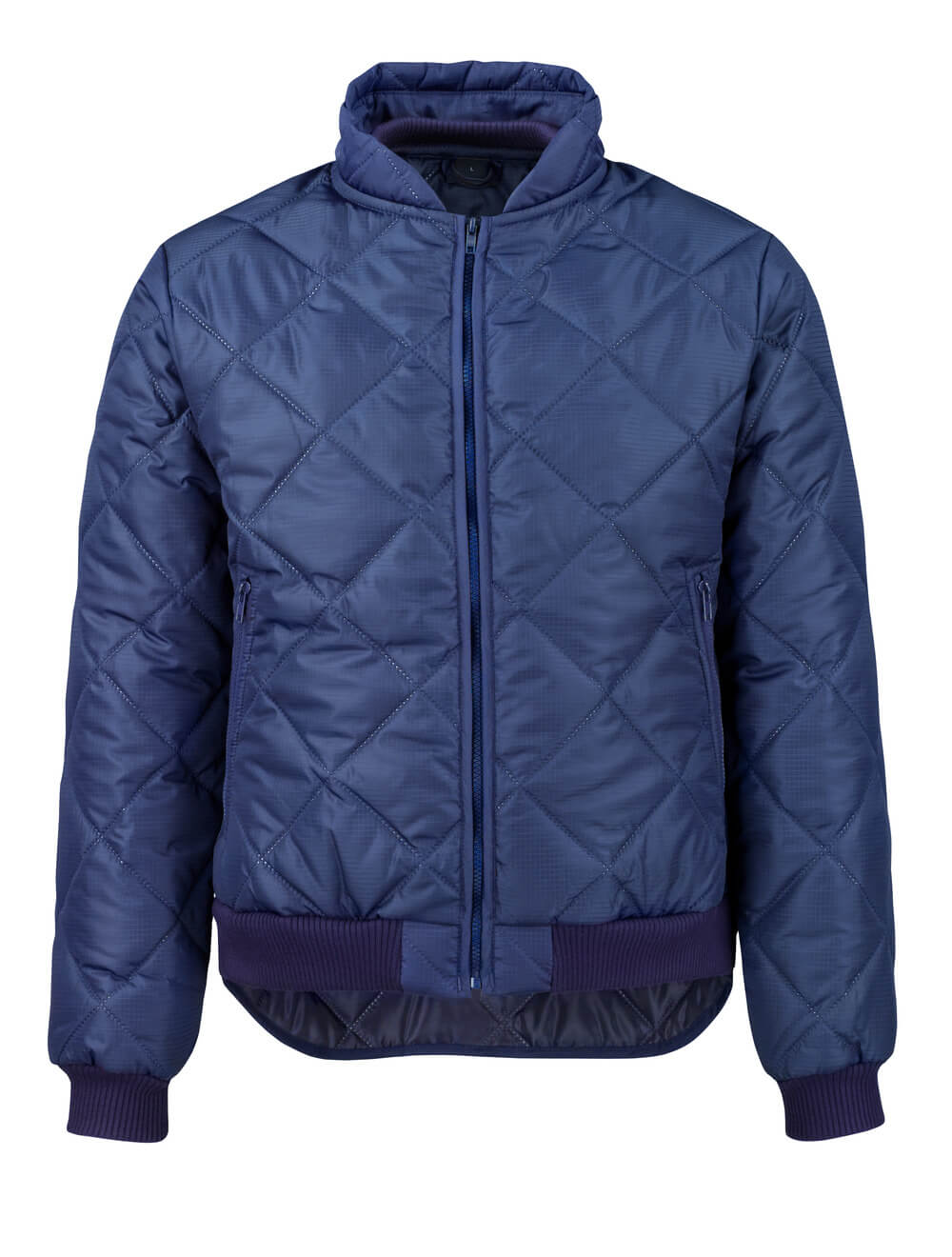 13515-905-01 Thermal Jacket - navy