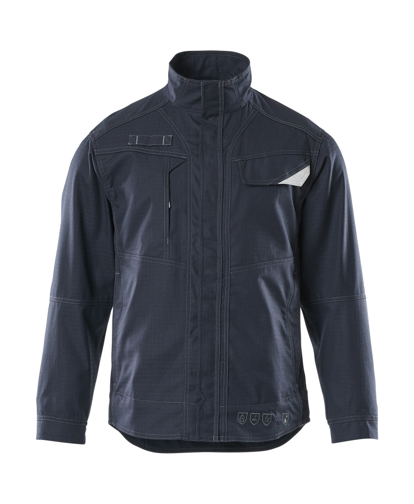 13609-216-010 Jacket - dark navy