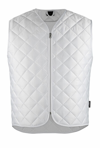 14548-707-06 Thermal Gilet - white