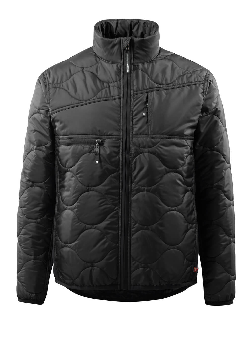 15215-998-09 Thermal Jacket - black