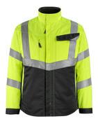 15509-860-1709 Jacket - hi-vis yellow/black
