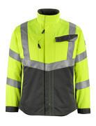 15509-860-1718 Jacket - hi-vis yellow/dark anthracite