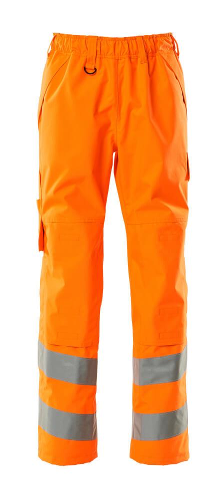 15590-231-14 Over Trousers - hi-vis orange