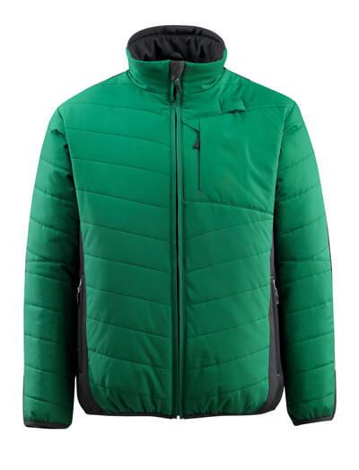 15615-249-0209 Thermal Jacket - red/black