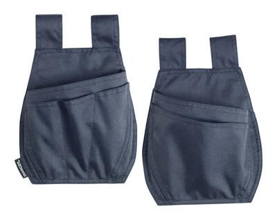 15711-126-010 Holster Pockets - dark navy