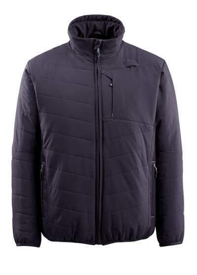 15715-249-09 Thermal Jacket - black