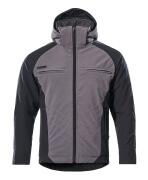 16002-149-88809 Winter Jacket - anthracite/black