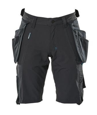 17149-311-010 Shorts - dark navy