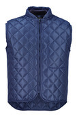 17265-909-01 Thermal Gilet - navy