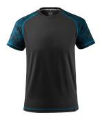 17482-944-09 T-shirt - black